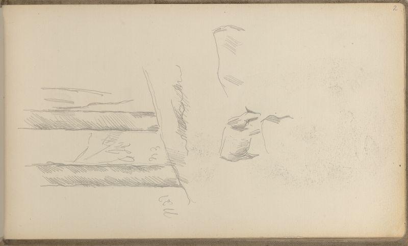 Paysage montagneux, 1877–80 (3009-02a)